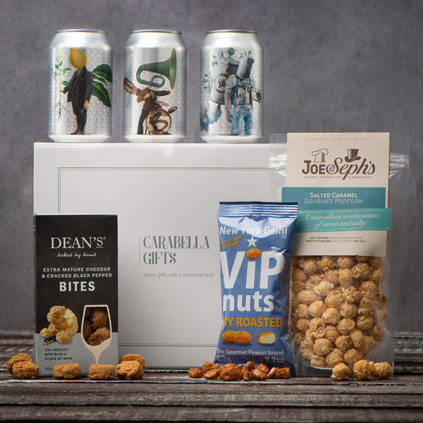 Craft Ale Hamper