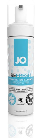 System JO Toy Cleaner