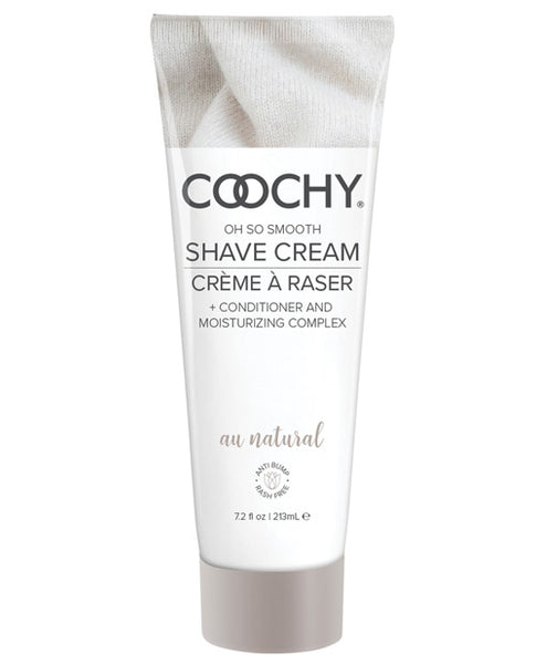 Coochy Fragrance Free Shave Cream