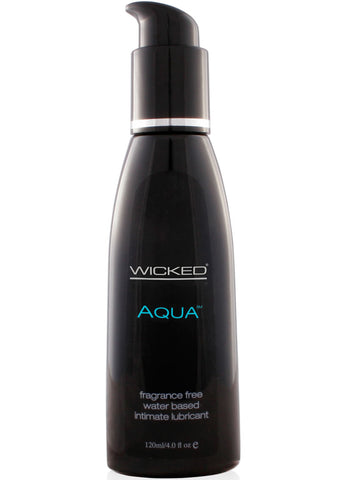 Wicked Aqua 4oz
