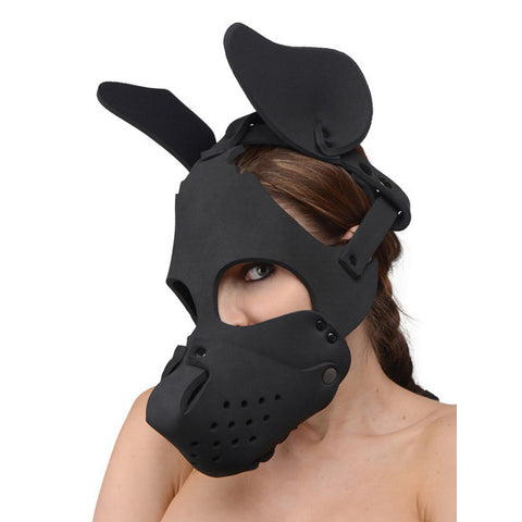 Puppy Hood, Neoprene