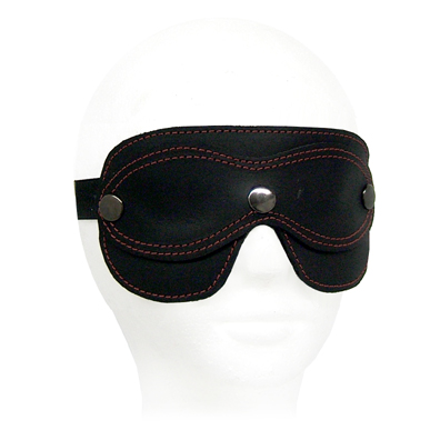 Snap-front Blindfold