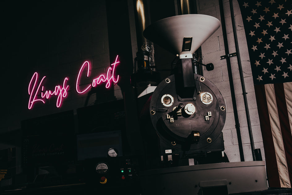 Featured Posts Kings Coast Coffee Co