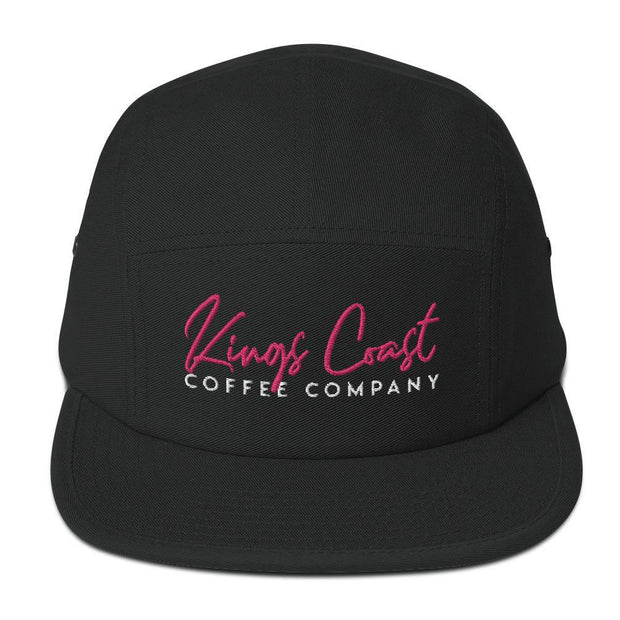 Cafe Miami 5 Panel - Kings Coast Coffee Company