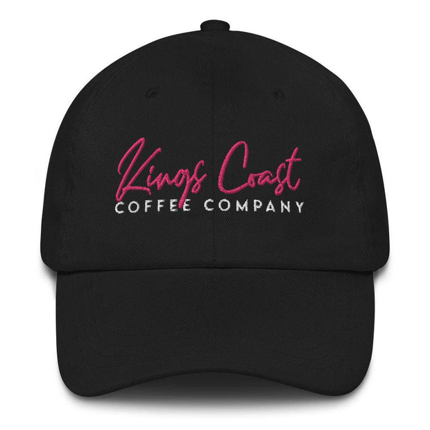 Cafe Miami Dad hat - Kings Coast Coffee Company