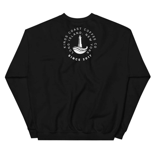 KC Block Logo Sweatshirt