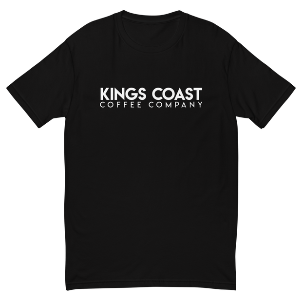 KC Block Logo Short Sleeve T-shirt