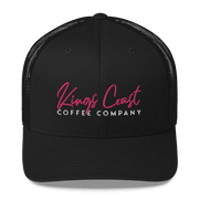 Cafe Miami Trucker Cap