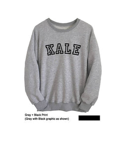 KALE Sweater