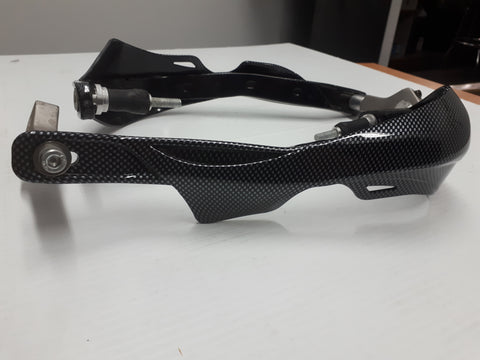 Brush Guard Handguards