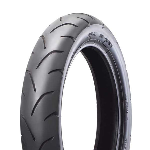 IRC SS-560 MAXI SCOOTER TIRE REAR 100/90-14 TUBELESS