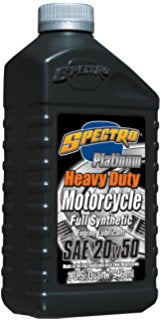 Spectro Oil Heavy Duty Premium 50W