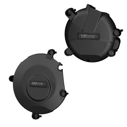 GBR SUZUKI GSX-R 1000 ENGINE COVER SET K5-K8