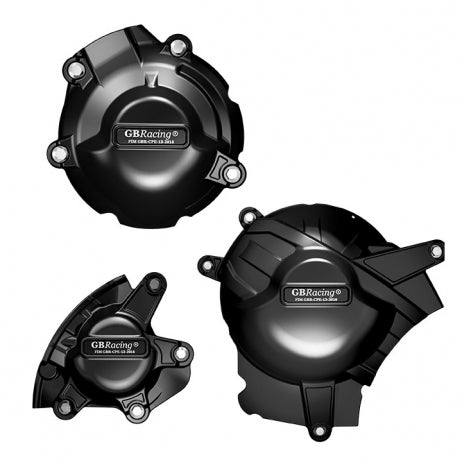 GBR SUZUKI GSXR1000 L7 ENGINE COVER SET