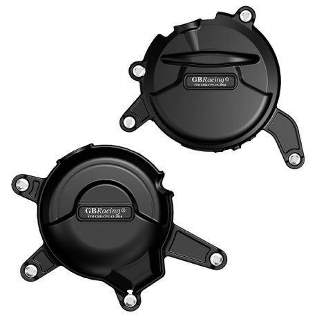 GBR - RC390 SECONDARY ENGINE COVER SET 2014-2016
