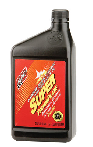Super Techniplate Oil