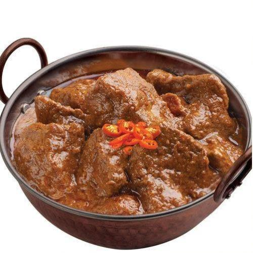 Beef Curry (400g) Europ Food Canarias