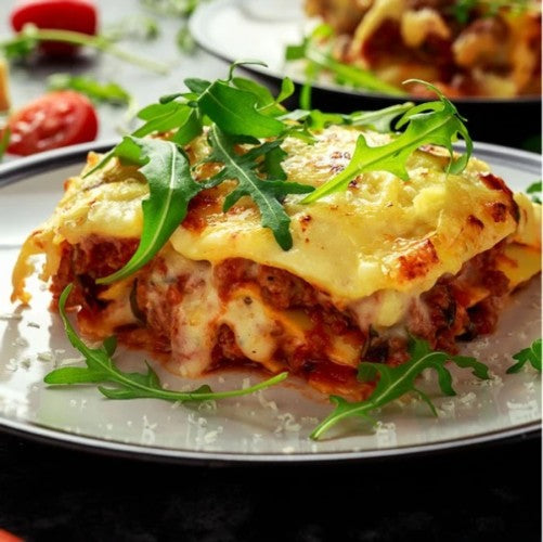 FAIRWAYS Vegetable Lasagne 12 x 340g Wrights