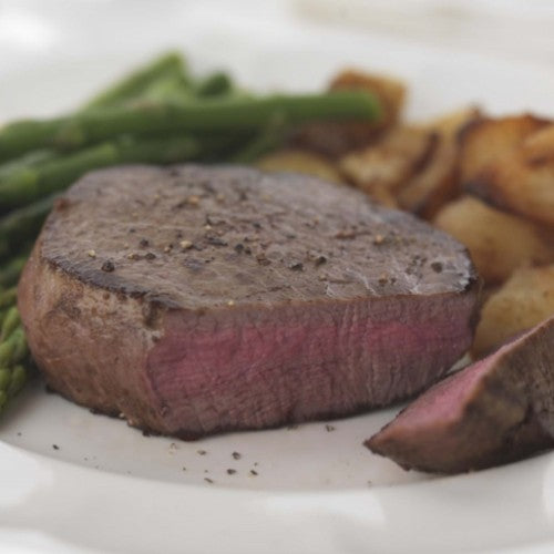 Fillet steak 10 X 200g Europ Food Canarias
