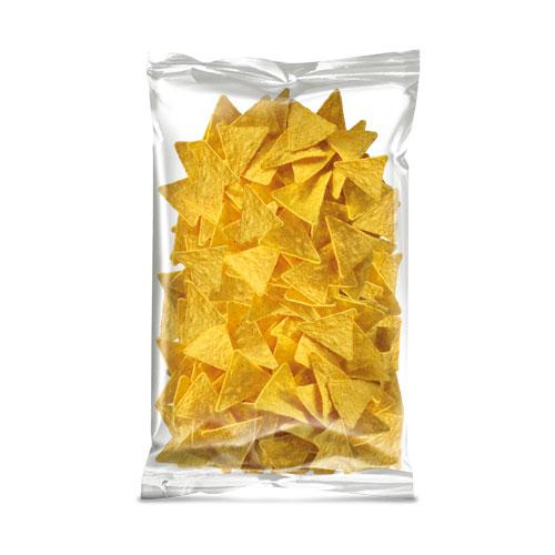 Nachos / Tortilla Chips (450g) Europ Food Canarias
