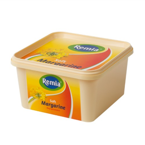 REMIA Soft Margarine 2 kg Europ Food Canarias