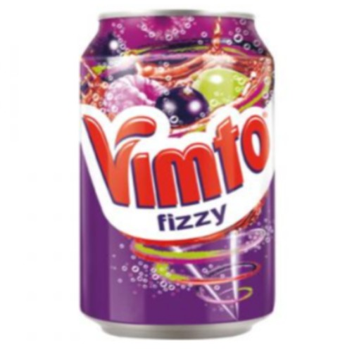 VIMTO 330ml x 24 Europ Food Canarias