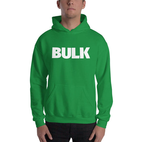 BULK - Hooded Sweatshirt by DevHero