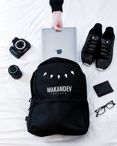 Wakandev Smart Backpack