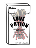 Pocky Poisoned Love