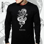 2.3 Tangled Shuriken // Long Sleeve