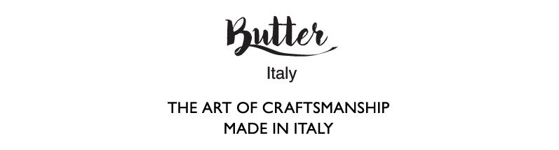 Butter Shoes: The Art of Craftsmanship Made in Italy