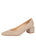 Womens Birch Nappa Novella Block Heeled Pump Alternate View