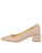 Womens Birch Nappa Novella Block Heeled Pump 7