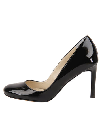 Womens Black Patent Onima 7