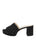 Womens Black Suede Carina 7