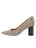 Womens Black Tweed Eloisee Pointed Toe Pump 7