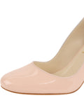 Womens Blush Patent Onima 6