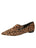 Womens Cheetah Max Pointed Toe Flat Alternate View
