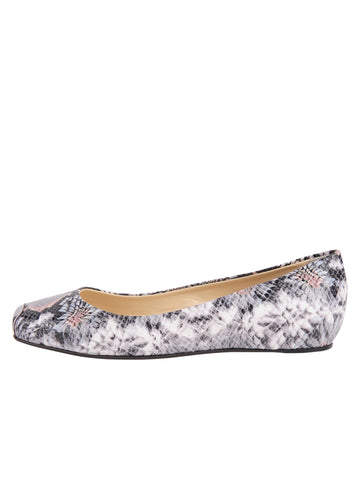Womens Grey Multi Caren 7