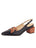 Womens Navy Nappa Nixon Slingback Pump Alternate View
