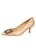 Womens Pearl Nappa Serena Pointed Toe Pump Alternate View
