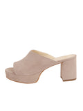 Womens Pebble Suede Charley 7