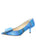 Womens Riviera Moire Nobile Pointed Toe Kitten Heel Alternate View