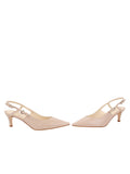 Womens Stone Nadav Pointed Toe Pump 5