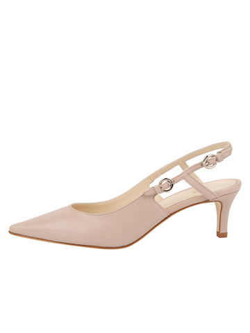 Womens Stone Nadav Pointed Toe Pump 7