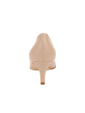 Womens Stone Nova Pointed Toe Pump 2