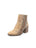 Womens Camel Loredo Bootie Alternate View