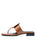 Womens Luggage Bocthong Sandal 2