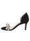 Black Satin Color