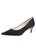 Womens Navy Nougat Novas Pointed Toe Pump Alternate View